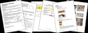Unterrichtsprojekt Gefährliche Physik
