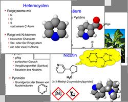 N-Heterocyclen