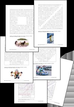 Arbeitsblatt Archive - Leichter Unterrichten