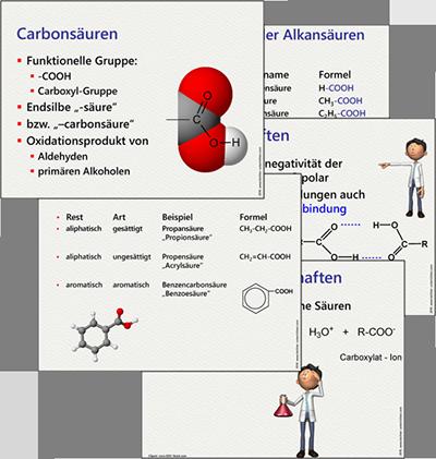 Carbonsäuren