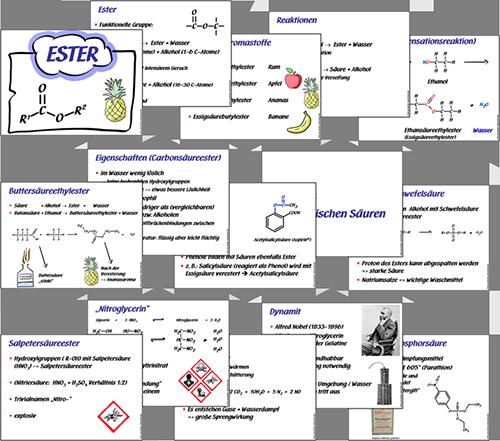 Organische Chemie Archive - Leichter Unterrichten