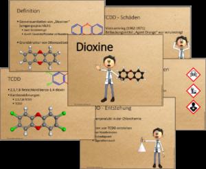 Dioxine und TCDD