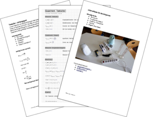 Physik Experiment Teekocher Wirkungsgrad