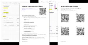 Individuelle pH-Wert Berechnungen